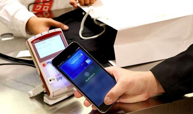 Apple Pay pisa con fuerza en EE.UU., pero el resto de países se resisten