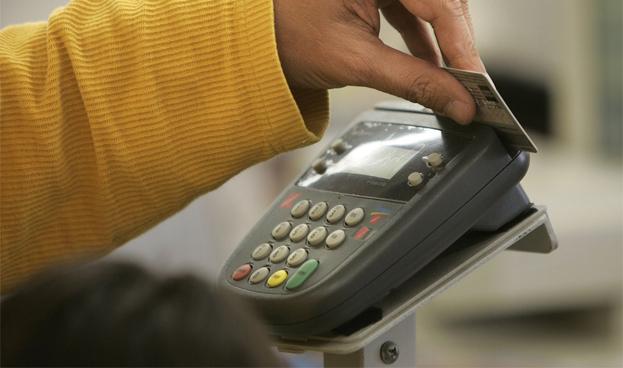 Bolivia con bajo uso de tarjetas de crédito