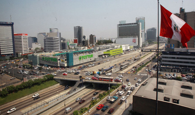 5 cifras que explican el complejo momento económico que está viviendo Perú