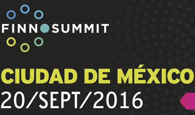 Regresa a Ciudad de México el evento Fintech más importante de América Latina