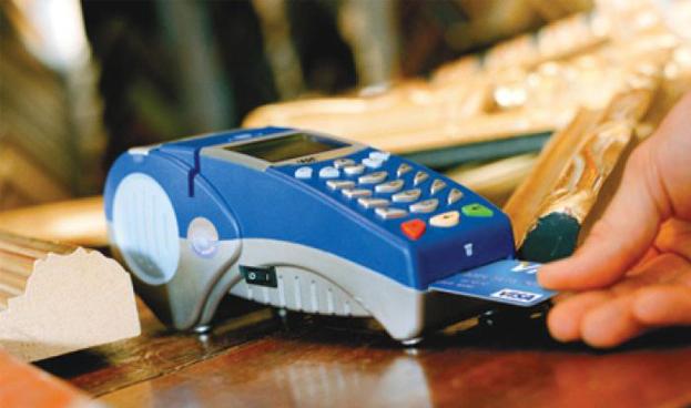 España bate récord de uso de tarjetas de crédito