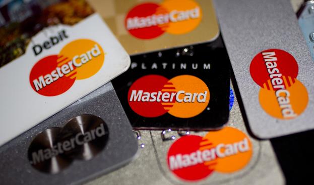 MasterCard y la batalla contra el efectivo