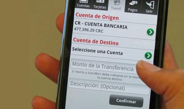 Crecen las transferencias electrónicas en Argentina más de 70% en el último año
