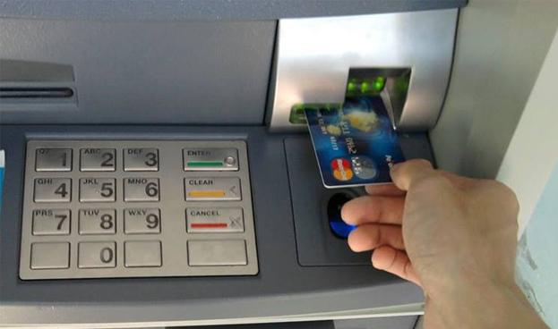 MasterCard es aceptada en ATMs cubanos
