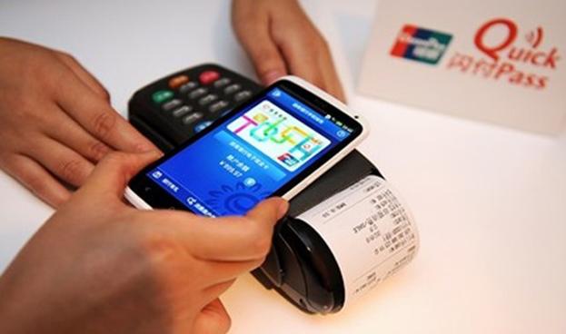 UnionPay HCE Mobile QuickPass debuta en el extranjero en Corea del sur