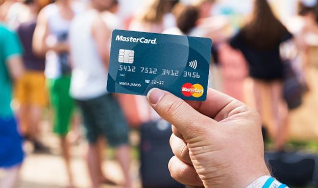 MasterCard cree que el pago sin contacto se impondrá en España en 2020