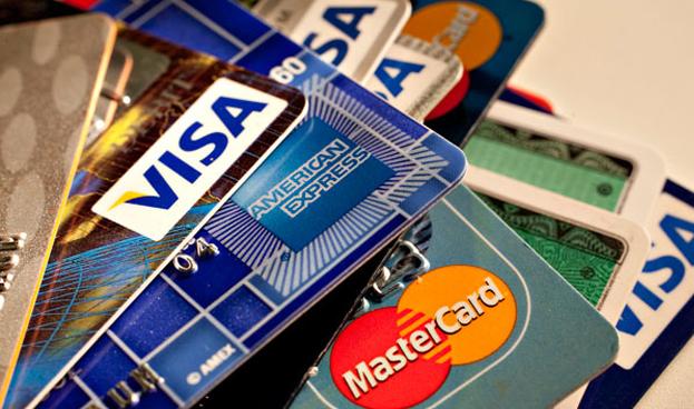 Baja la cifra de usuarios de tarjetas de crédito en Honduras