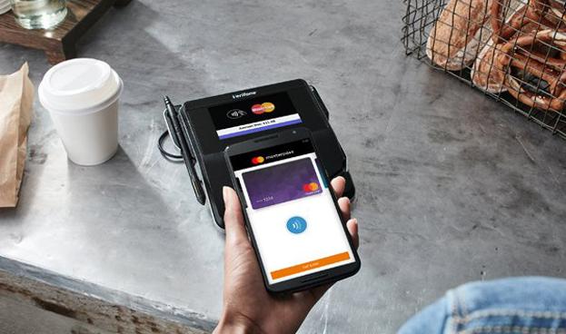 Mastercard lanza su servicio de pago digital y omnicanal Masterpass