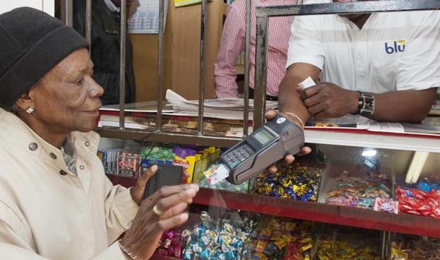 MasterCard trabajará en la inclusión financiera de los pequeños comercios