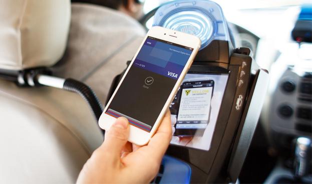 Apple Pay ya está disponible en Francia con soporte para Visa y Mastercard