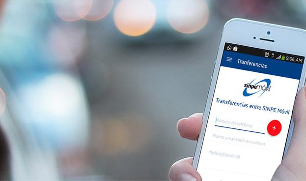 En Costa Rica SINPE se consolida como el servicio de pagos móviles