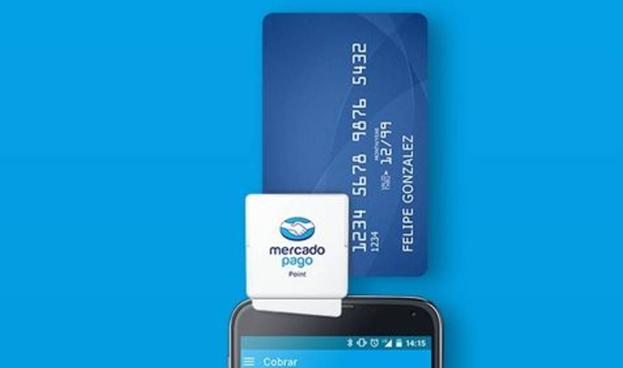 MercadoLibre lanza su dispositivo de pagos móviles