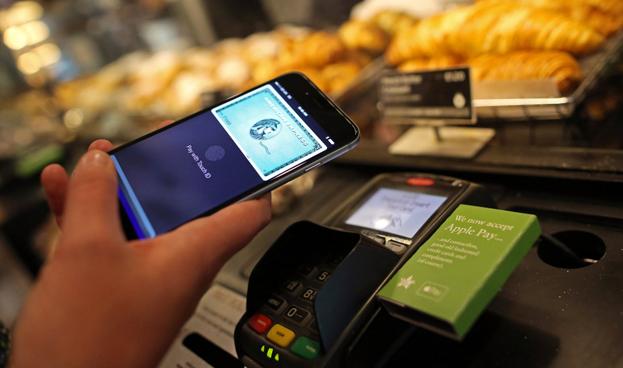 Tim Cook : Apple Pay se usa en 3 de cada 4 pagos móviles en EE.UU