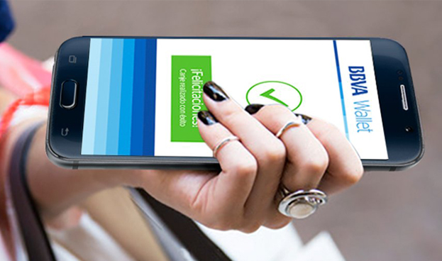 BBVA Wallet, la app de pagos móviles más extendida en España