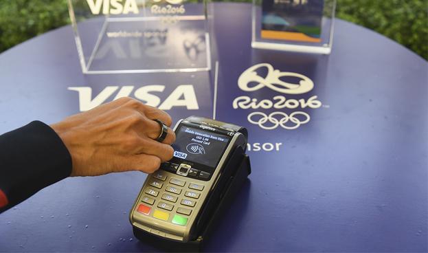 ¿Conseguirá el anillo de pago olímpico arrancar la demanda de la billetera móvil?
