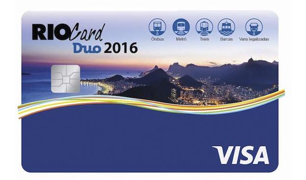 Visa lanza la tarjeta definitiva para los Juegos Olímpicos de Río