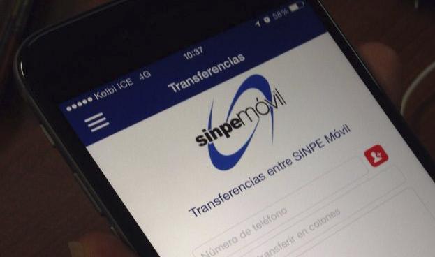 Sinpe Móvil sigue creciendo en Costa Rica
