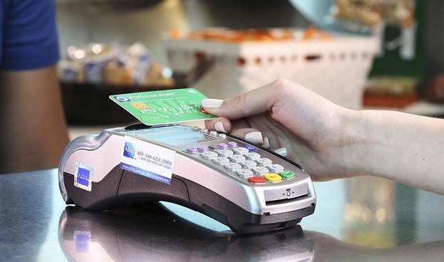 AZUL lleva al mercado dominicano la tecnología de pagos sin contacto