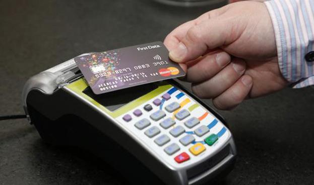 Llegan las tarjetas de crédito contactless al mercado argentino