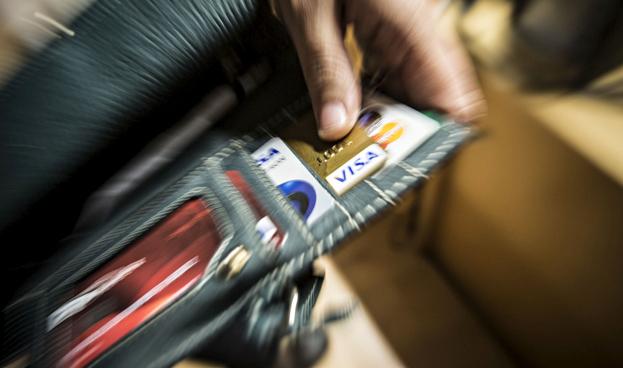 Sube el uso de tarjetas de crédito en Venezuela