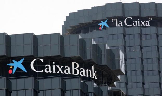CaixaBank, mejor banco de Europa en aplicaciones de banca móvil