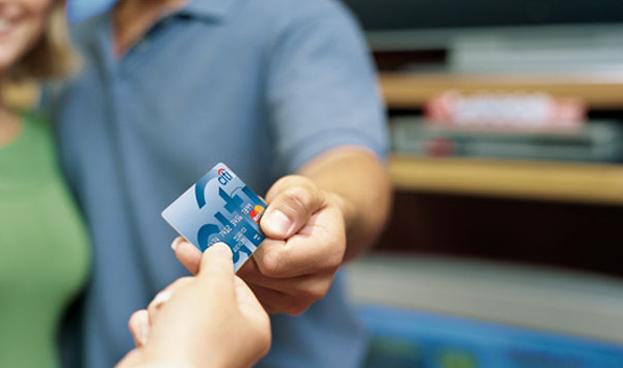 En Uruguay se pagan más de $1 de cada $4 por vía electrónica