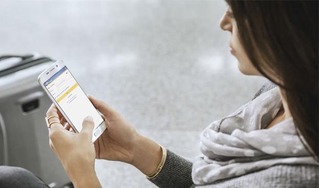 Visa apuesta por la tecnología para simplificar la vida de los consumidores