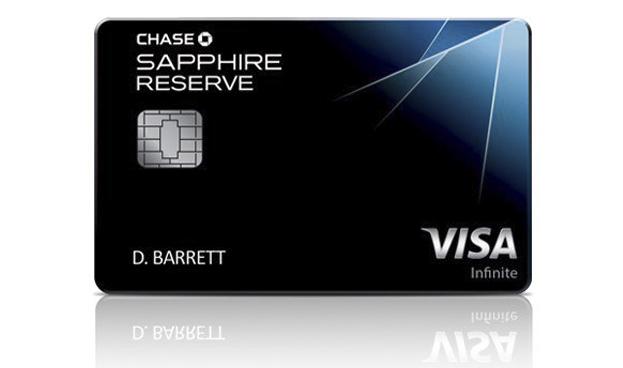 La tarjeta de crédito de moda no es de plástico