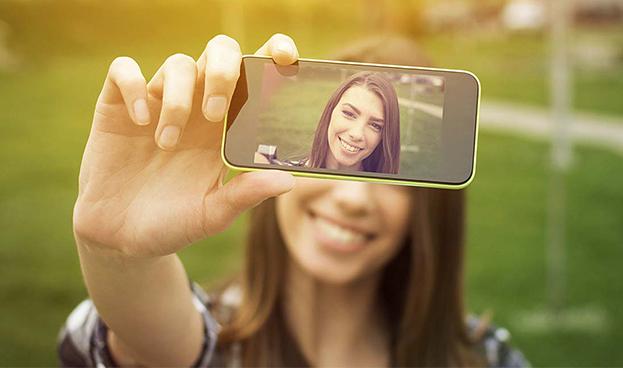 Los usuarios de Banorte podrán realizar operaciones bancarias gracias a una Selfie