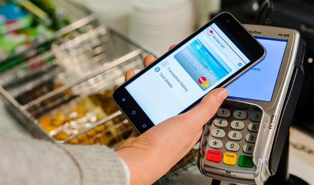 Vodafone España reembolsa 5 euros a sus clientes por pagar con Vodafone Wallet