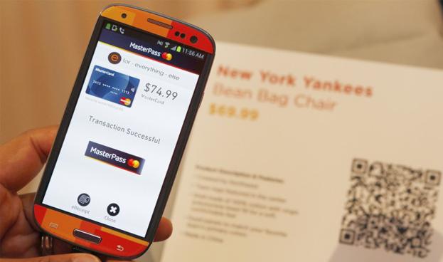 MasterCard permitirá hacer pagos a través de Whatsapp