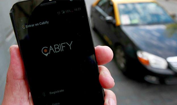 En Perú Cabify se une a VisaNet para permitir pagos en soles con tarjeta de crédito