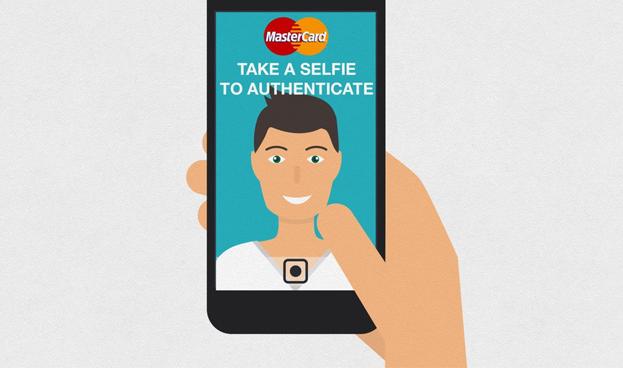 Mastercard estrena sistema de pago biométrico en 12 países