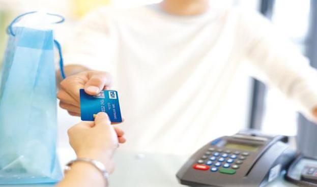 Aumentan transacciones con tarjetas de crédito por parte de extranjeros en Paraguay