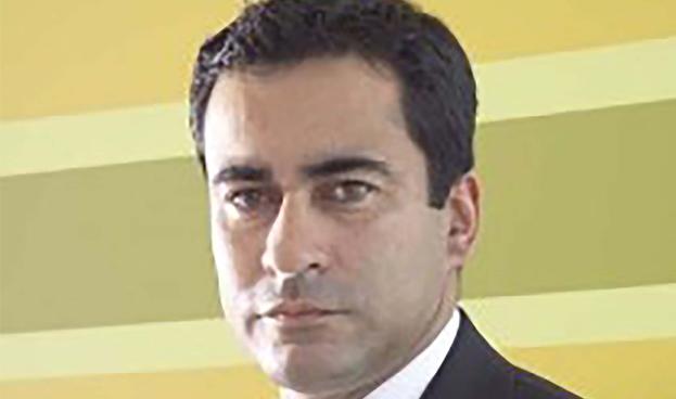 Fernando Byrne, gerente general de MasterCard para Perú y Bolivia
