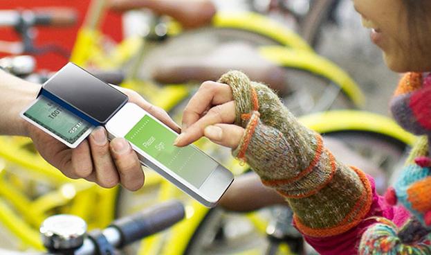En Argentina avanzan los pagos con tarjeta a través del celular