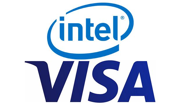 Visa e Intel colaboran para incrementar la seguridad en los pagos con dispositivos conectados