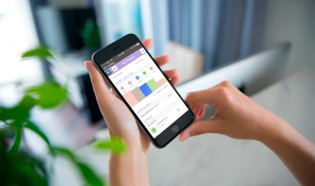 Uno de cada tres adultos usará banca móvil en cinco años