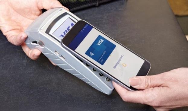 Visa abre los servicios de tokenización a sus socios