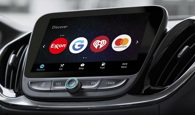 MasterPass utilizará IBM Watson en vehículos de General Motors