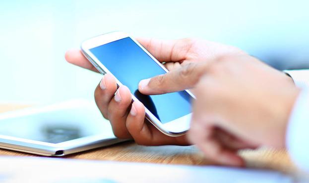 Los pagos móviles están en auge a nivel global