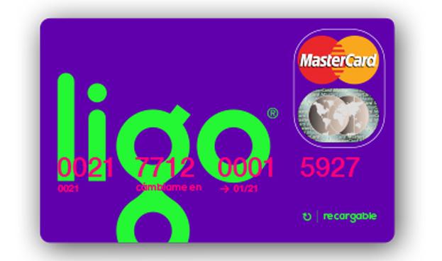 Perú: lanzan tarjeta prepago recargable para compras por internet
