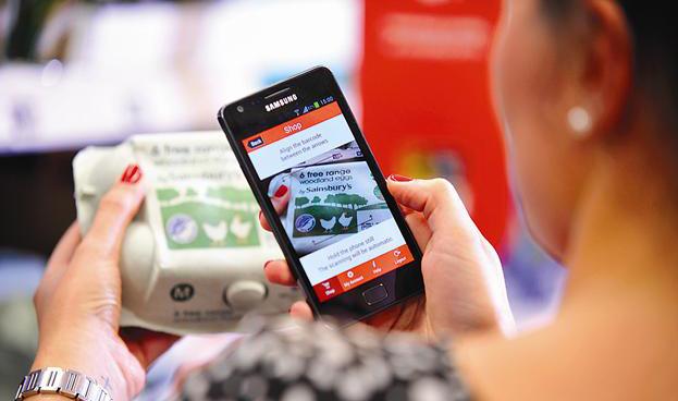 El móvil va a ser el canal de referencia del retail