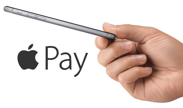 Apple Pay ya es la quinta plataforma de pago más usada