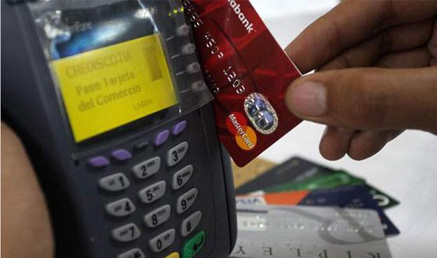 Perú: uso de pagos electrónicos aumentó 11,3% de enero a setiembre de 2016