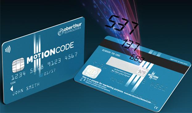 Société Générale lanza la próxima generación de tarjetas con código de seguridad dinámico