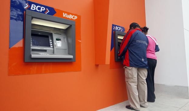 En Perú los negocios incrementan 25% en sus ventas si están cercanos a un ATM