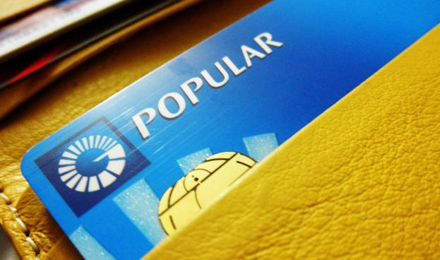 Banco Popular Dominicano lanza la nueva versión de la tarjeta de crédito Orbit, biodegradable