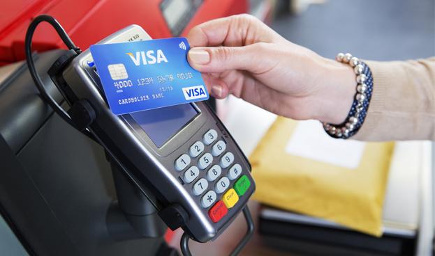 En Perú los pagos contactless están mucho más cerca