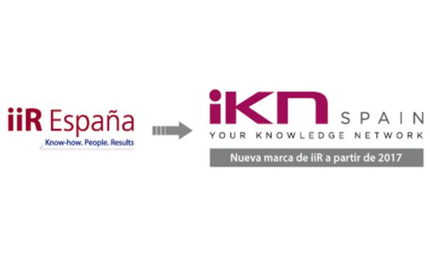 iiR inicia una nueva etapa empresarial y se denominará iKN Spain a partir de 2017
